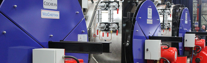 PWS Ltd has over 40 years experience with boiler descales
